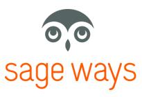 Sage Ways Consulting Logo